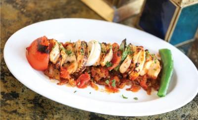 Grilled Chicken (Iftar)