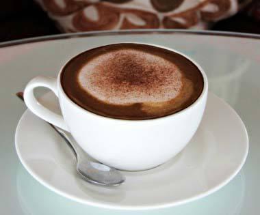 Aspire Special Coffee