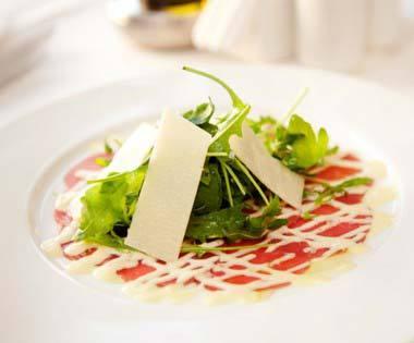 le Vesuvio Special Salad